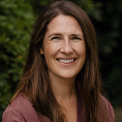 Natalie Kofler, Founding Director, Editing Nature