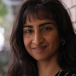 Zahra Moloo, Investigative Journalist and Filmmaker
